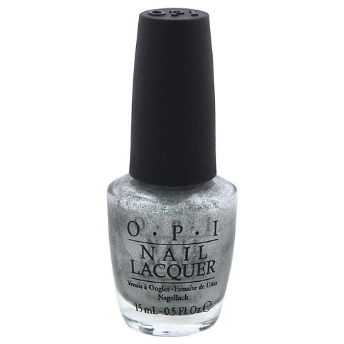 OPI NL C34 - TURN ON THE HAUTE LIGHT