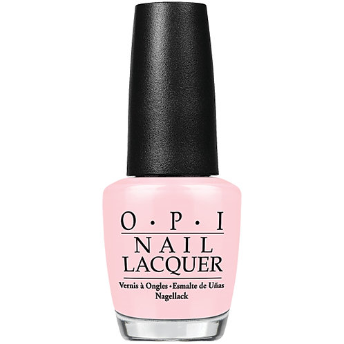 OPI NL H39 - ITS A GIRL