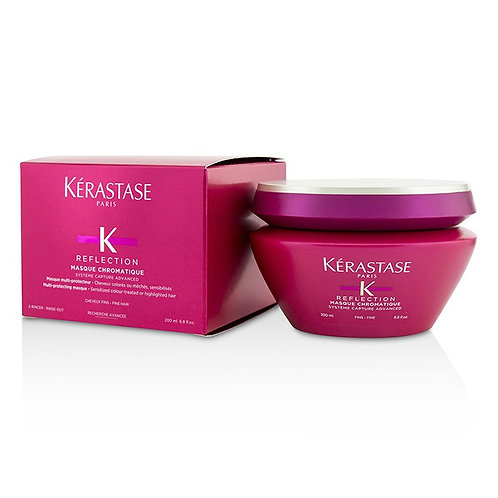 KERASTASE REFLECTION MASQUE CABELLO FINO 200ML