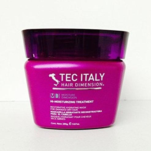 TEC ITALY TRATAMIENTO HI-MOISTURIZING 280GR