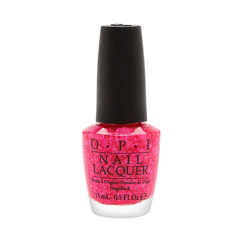 OPI NL A71 - ON PINKS NEEDLES
