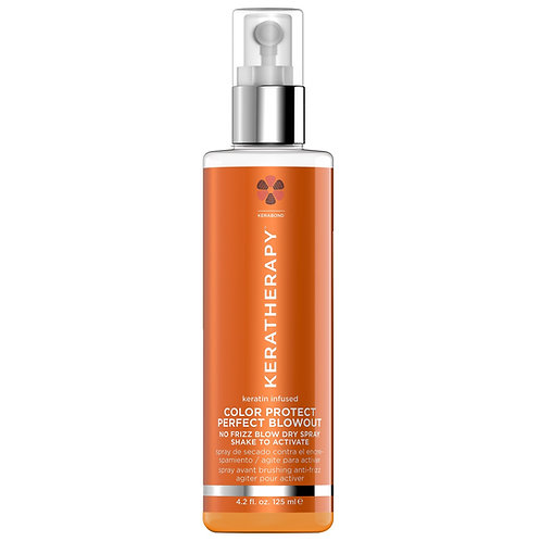 KERATHERAPY COLOR PROTECT PERFECT BLOWOUT 125 ML