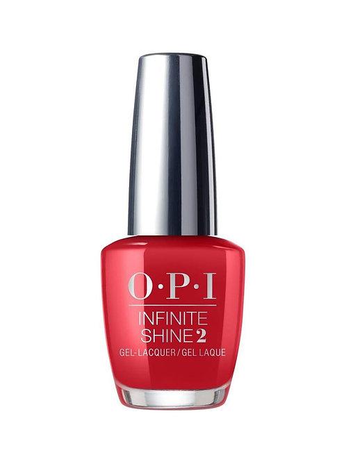 OPI ISL N25 - BIG APPLE RED