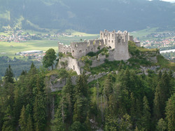 Burgruine Ehrenberg