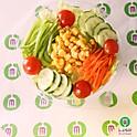 Shuneez Salad