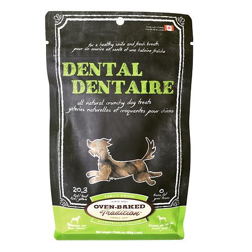 Ovenbaked Dental