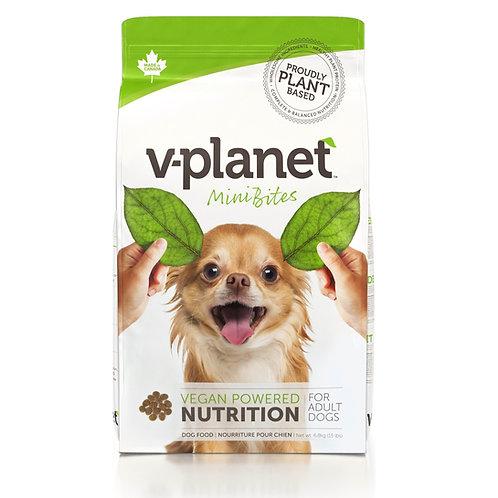 V-Planet Mini Bites 2kg y 6.8kg