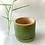 Thumbnail: 竹の筒皿