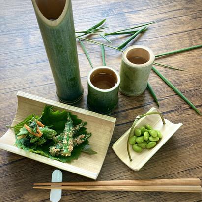 竹の晩酌5点セット