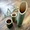 Thumbnail: 竹酒器3点セット