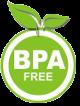 BPA free logo