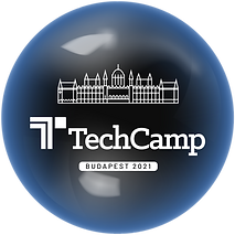 TechCamp Budapest 2021