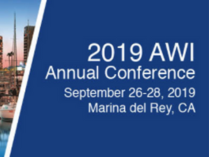 Managing Director to Give Presentation on Climate Reviews at AWI Conference