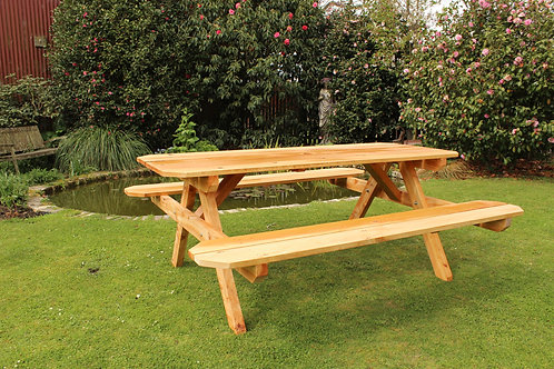 Picnic table - full size