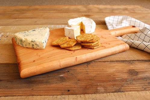 Cheese Board, 27x19cm