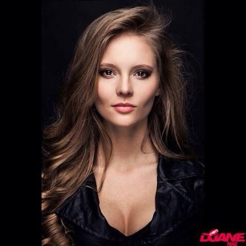 Exclusive Interview with MissDjaneMag September Katusha Svoboda