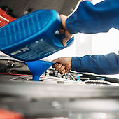 Oil Change | Paul's Tires Services | Miami Florida