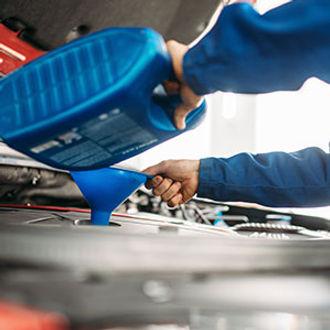Oil Change | Paul's Tires Services | Miami Florida