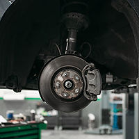 Brakes | Paul's Tires Services | Miami Florida