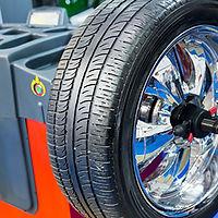 Balance  | Paul's Tires Services | Miami Florida