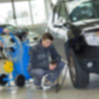 Nitrogen | Paul's Tires Services | Miami Florida