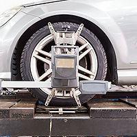 Alignment | Paul's Tires Services | Miami Florida