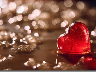 """The """"Heart of the New Year 5776"""""""