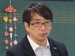 武蔵野大学荒木貴之