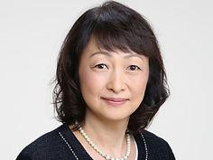 武蔵野学院大学上松恵理子