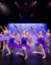 Ballet classes in brighton