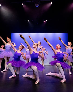 Ballet classes in brighton