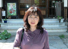 曾津熱中塾児島妃佐子