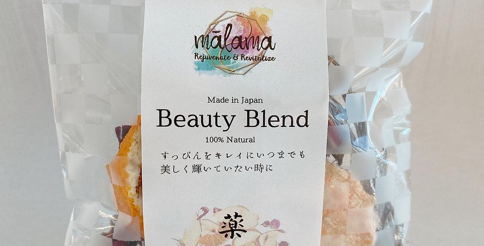 ビューティーブレンド (Beauty Blend)