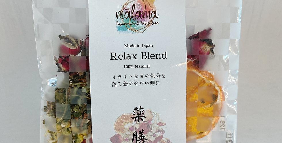 リラックスブレンド(Relax Blend)