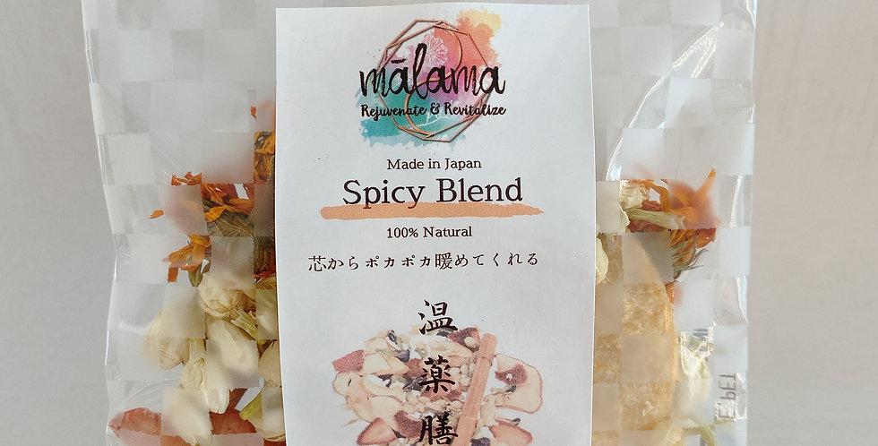 スパイシーブレンド(Spicy Blend)
