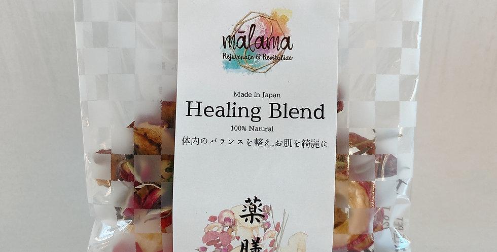 ヒーリングブレンド(Healing Blend)
