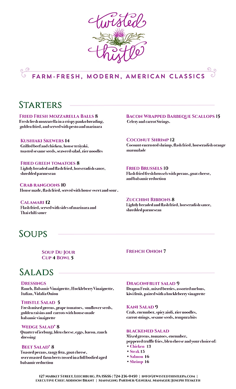 Thistle Spring Menu Front.png