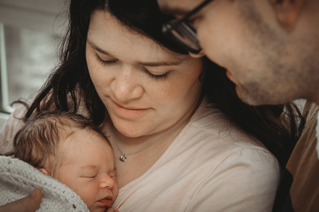 London Lifestyle Newborn Photography_Reu