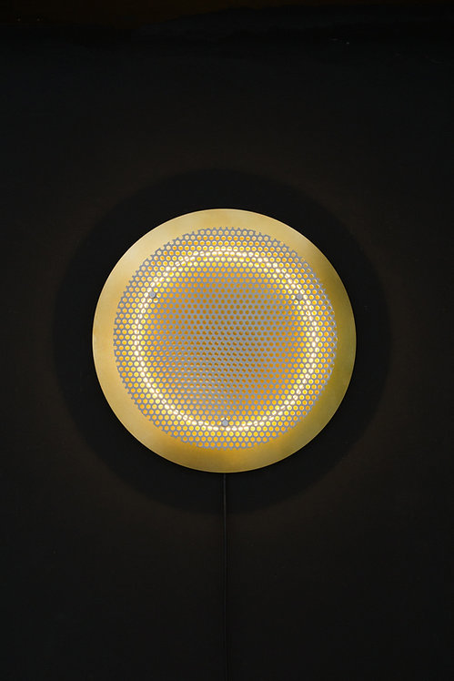Alexandra Izeboud | SUNLIGHT wall lamp