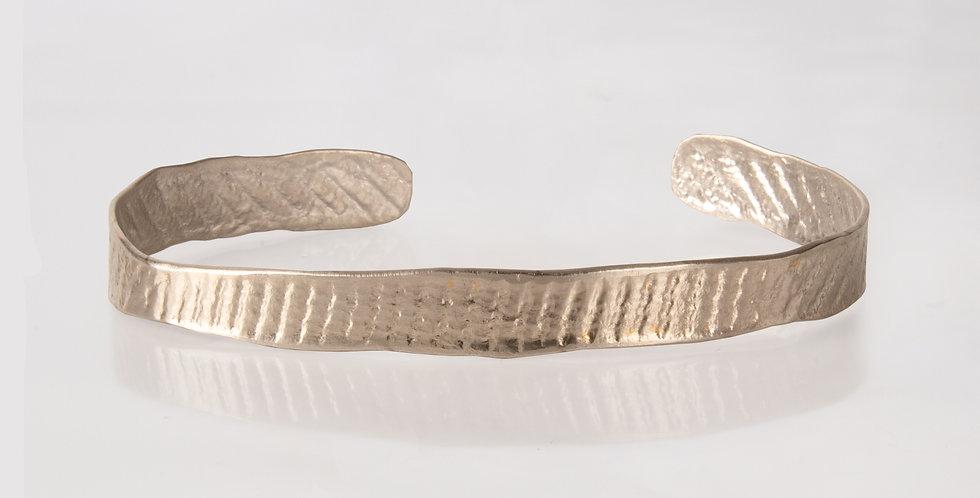 Tweek |PRESSED bracelet white gold