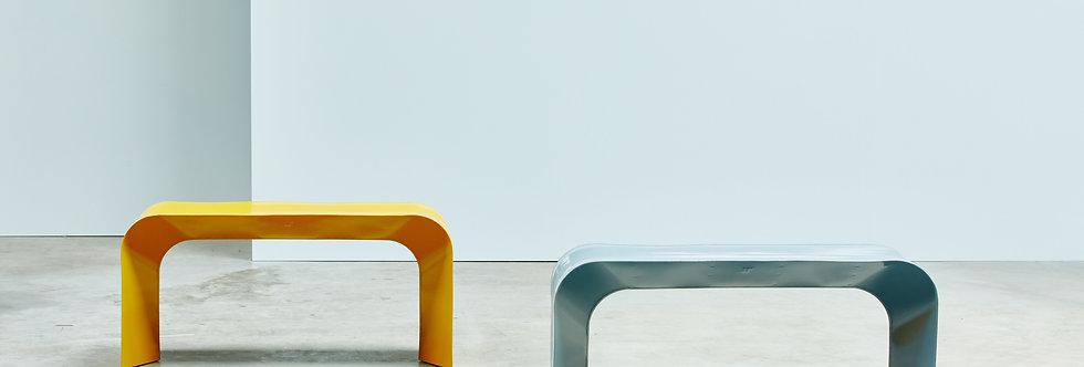 Lennart Lauren  Paperthin Bench