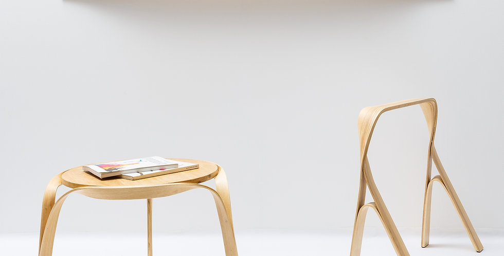 Bow studio |Bow shelf long