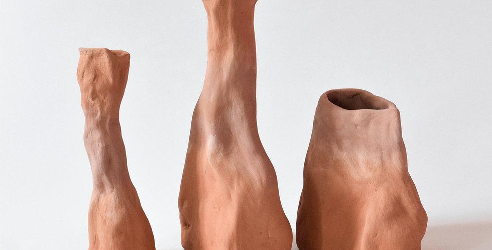 Aurore Piette Studio | Gaïamorphism smooth 01
