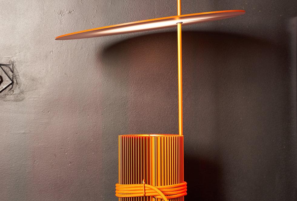 Cohors | TROUVÉ Royal Orange
