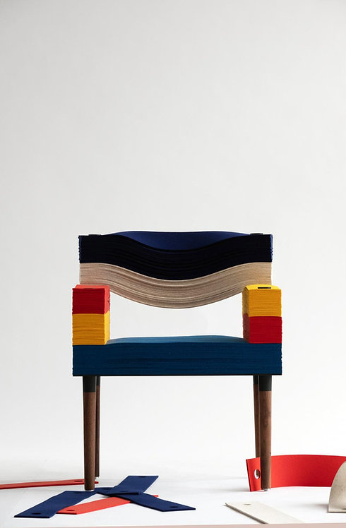 Stacklab | Felt Collection