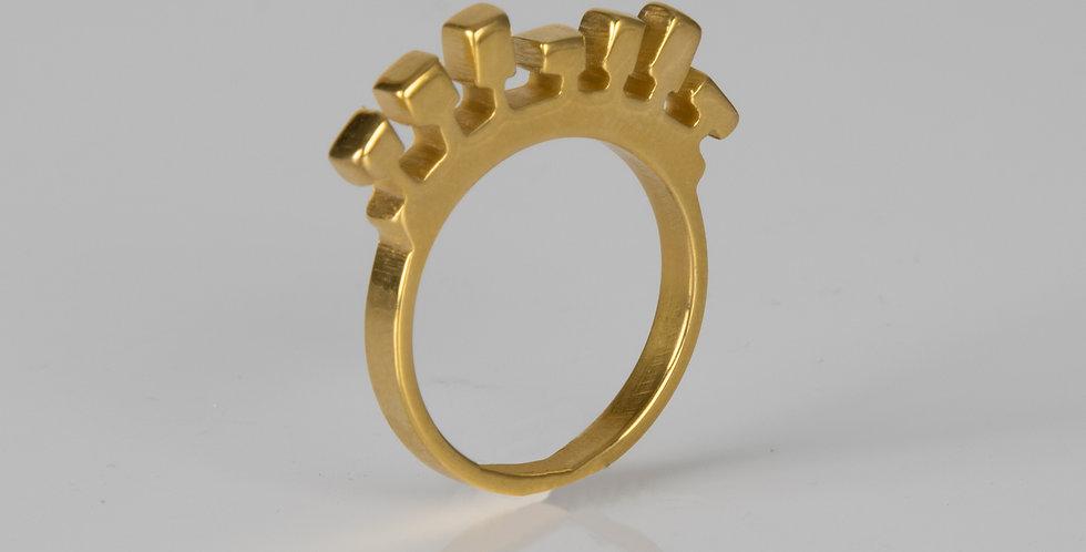 Tweek   CROON ring