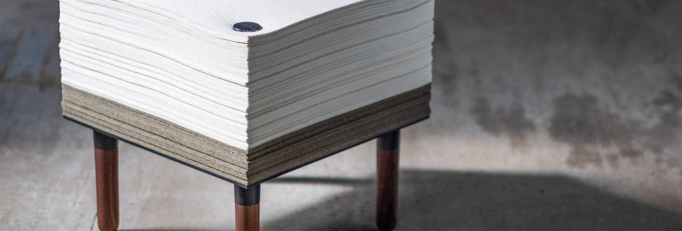 Stacklab |Felt Collection - Stool