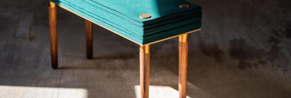 Stacklab |Felt Collection - Bench