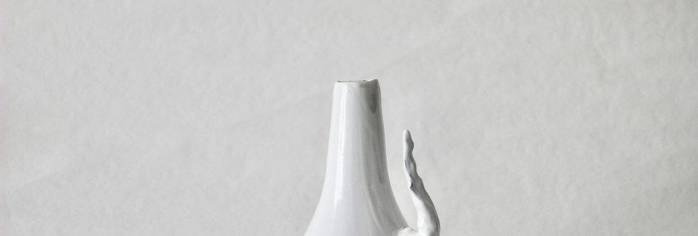 Zheni | Sprouted Freeform Vase