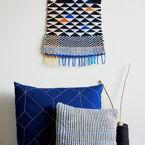 Wasteless Wonders | Stacks Pillow